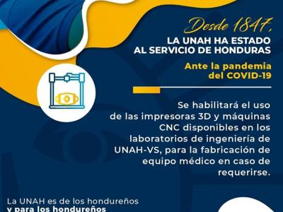 Laboratorios de Ingeniería UNAH-VS